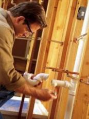 our Oakland Plumbing Contractors Do New Construction